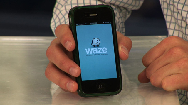 NYPD wants Waze to stop reporting DUI checkpoint locations