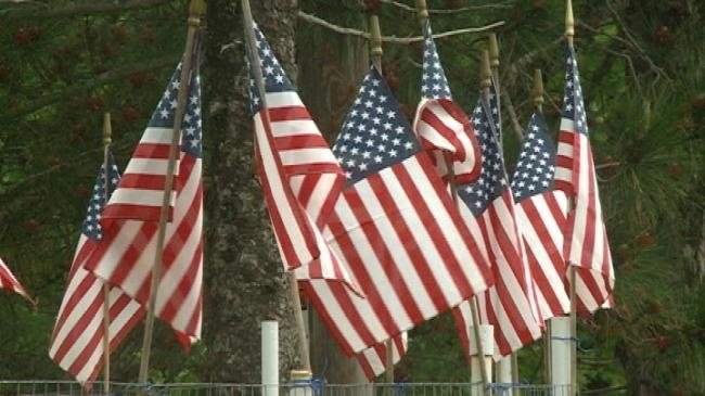 SLIDESHOW: Memorial Day in La Crosse