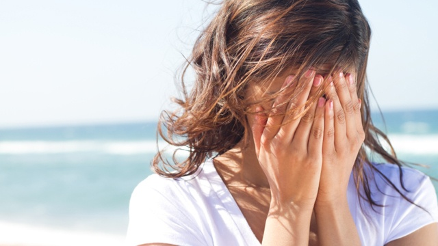 10 signs of summer depression
