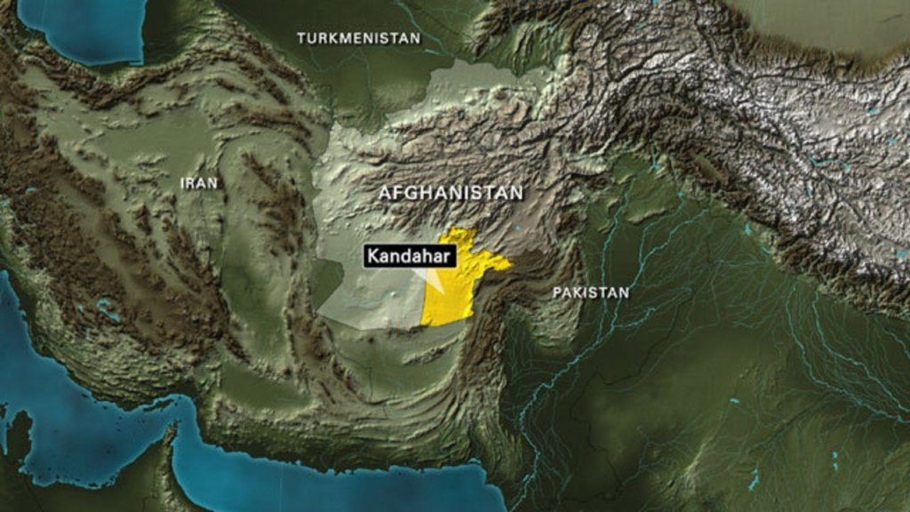 5 killed in Afghanistan attack