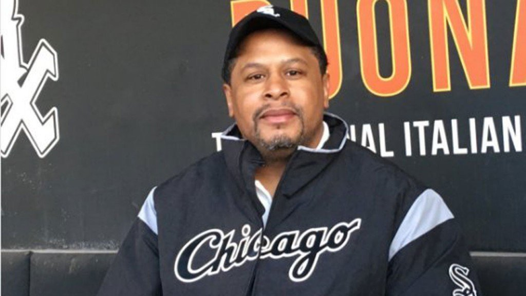 White Sox rehire man wrongly imprisoned for 23 years