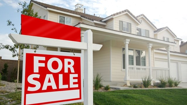 New home sales down while housing demand strong