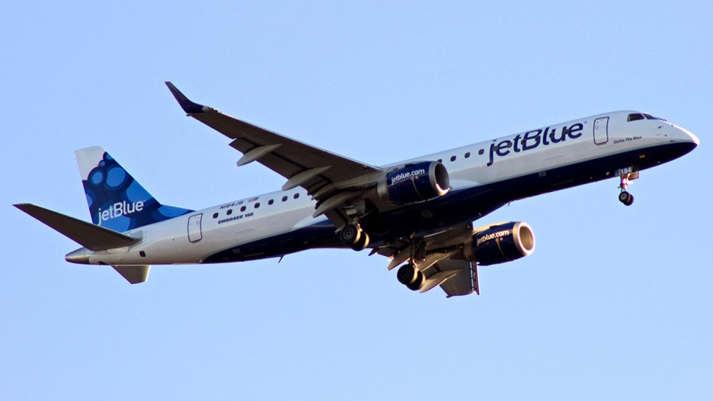 JetBlue rolling out cheaper fares, but there's a catch