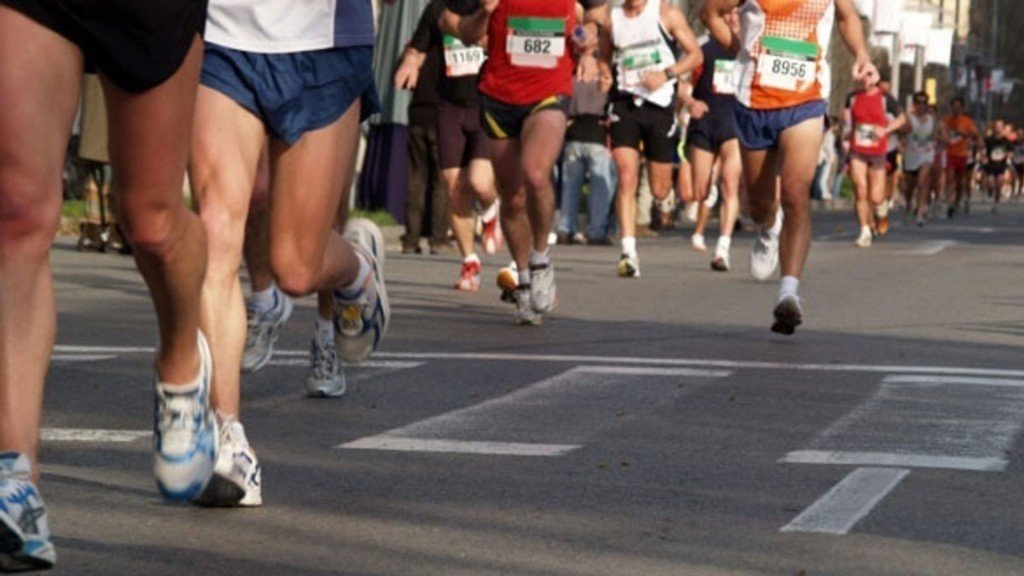 Olympics marathon moved because of heat fears