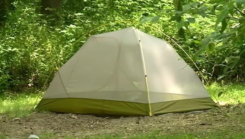Minnesota state parks get 2 new campgrounds for 2017