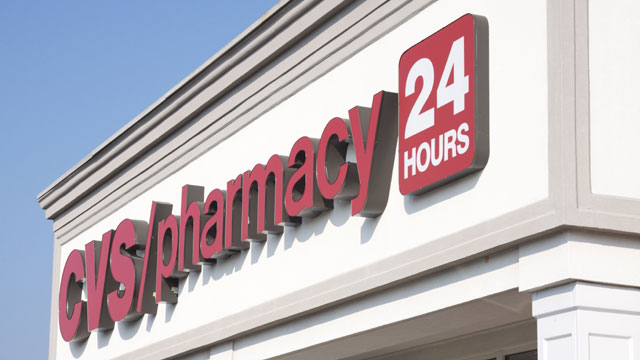 CVS Pharmacy will now deliver your prescription