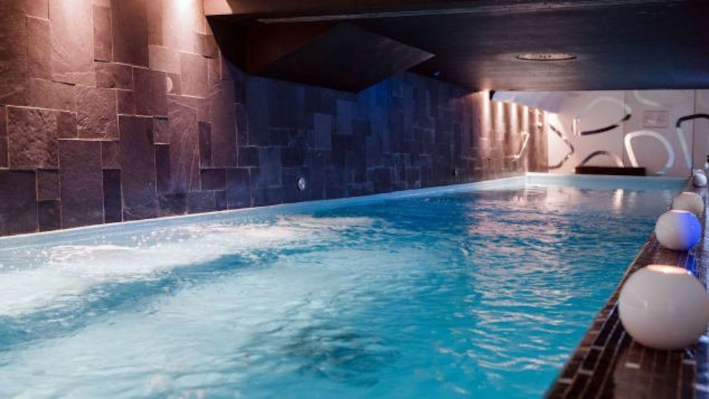 The ultimate luxury spa guide to Budapest
