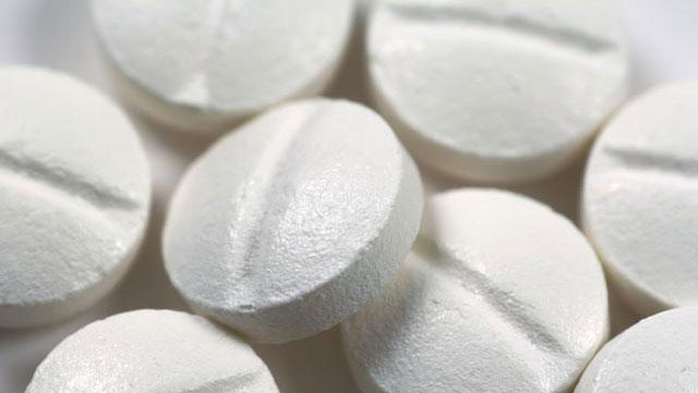 With daily low-dose aspirin use, risks may outweigh benefits