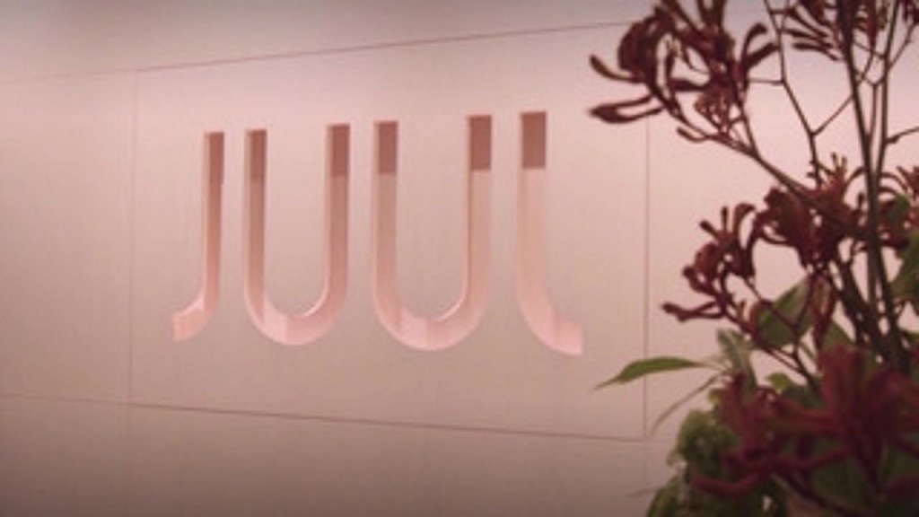 At least four new lawsuits filed against e-cigarette company Juul