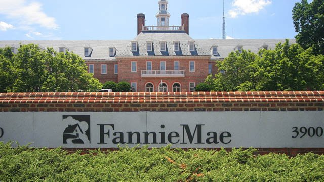 Tax law change means Fannie Mae needs infusion of cash