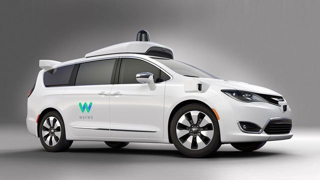 Driver's ed for robotaxis: A grueling exam looms for self-driving cars