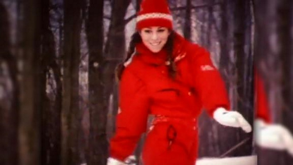 Mariah Carey's 'All I Want For Christmas Is You' gets mini-documentary