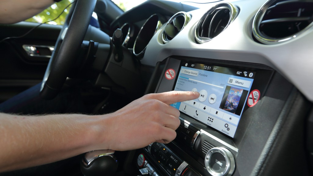 Ten vehicles most likely to increase driver distraction