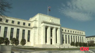The Fed isn't sweating inflation … yet