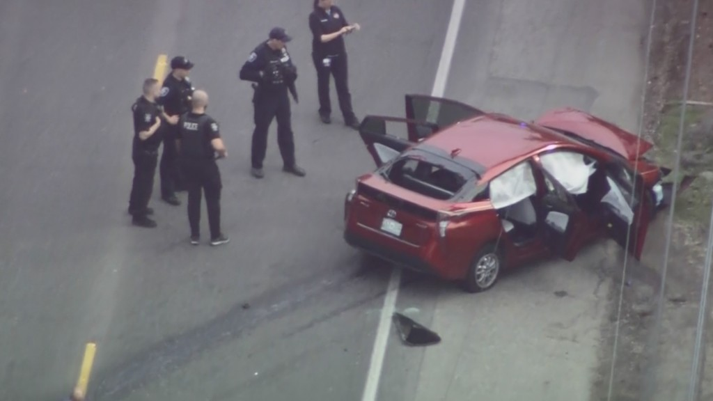 2 killed, 2 critically wounded after gunman's rampage in Seattle