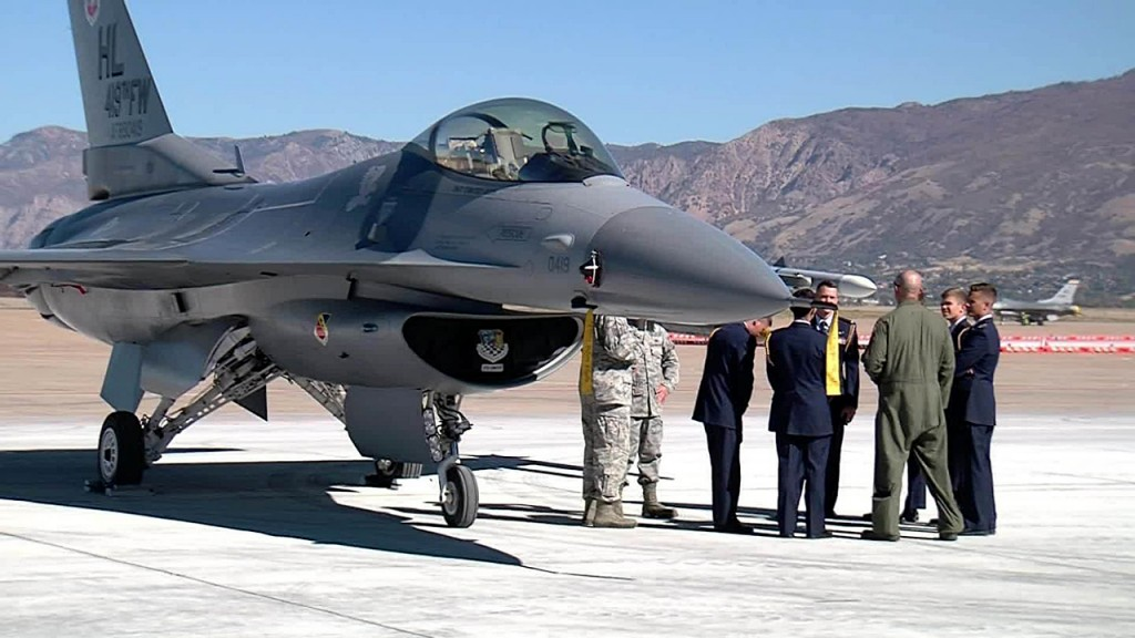 Turkey to get F-35 jets Thursday despite opposition from Congress