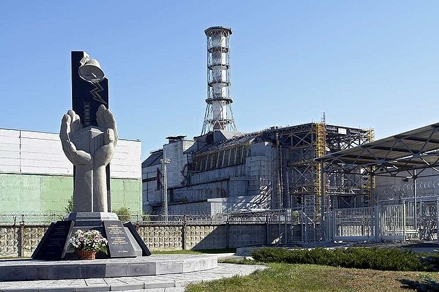 Chernobyl monitoring system hit by global cyber attack