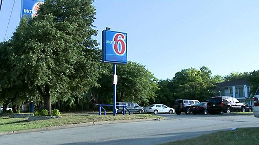 Motel 6 to settle lawsuit claiming it gave Latino guests' information to ICE