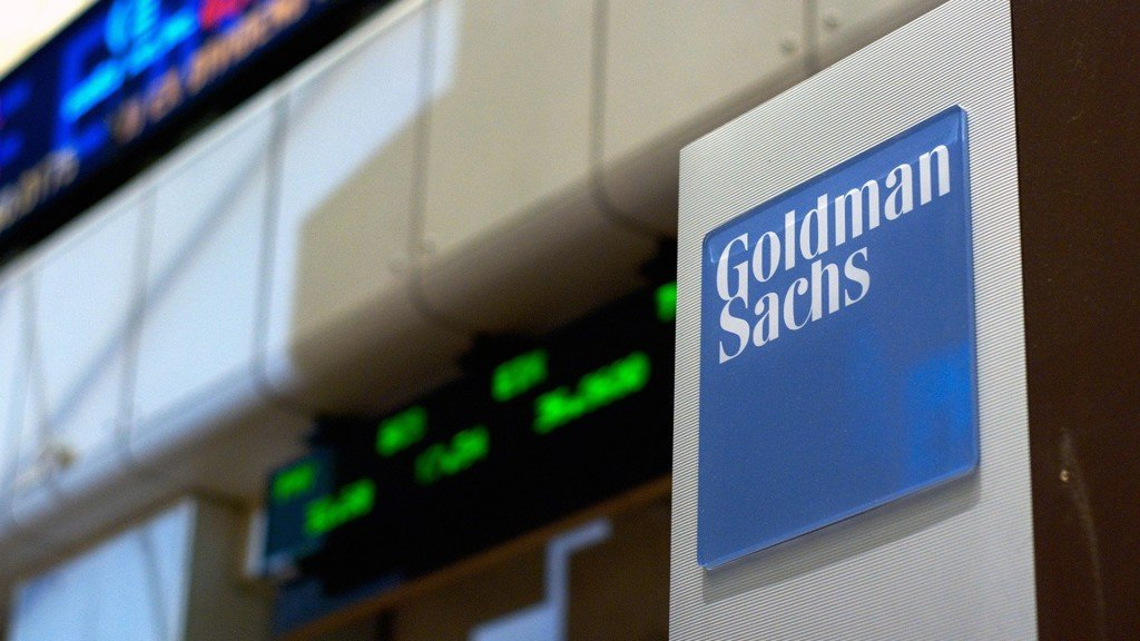 Goldman Sachs says it must hire more women and minorities