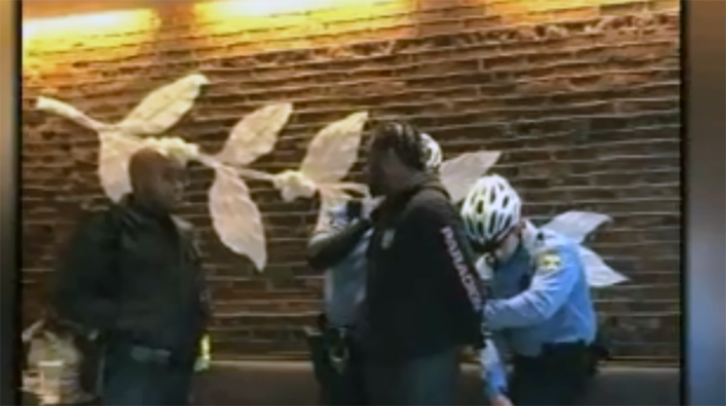 Men say they were arrested within minutes after arriving at Philadelphia Starbucks