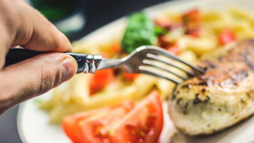 Study: White meat just as bad for cholesterol levels as red