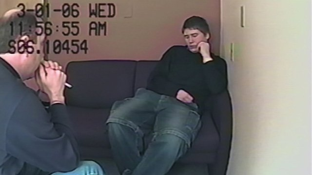 Judges affirm 'Making a Murderer' confession was coerced