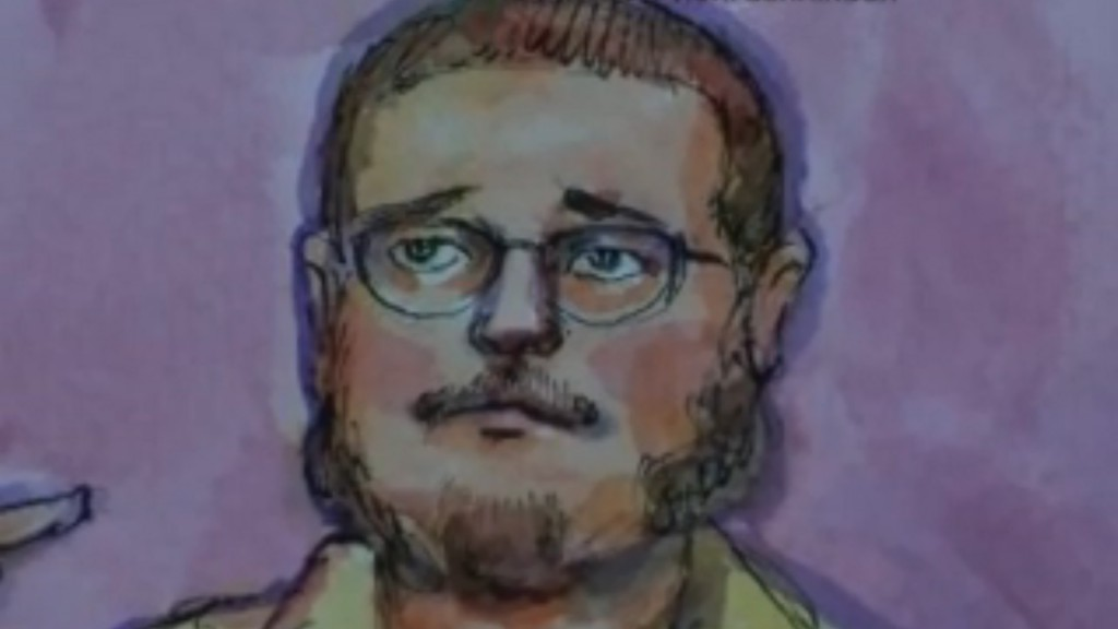 Suspect indicted in thwarted San Francisco terror attack