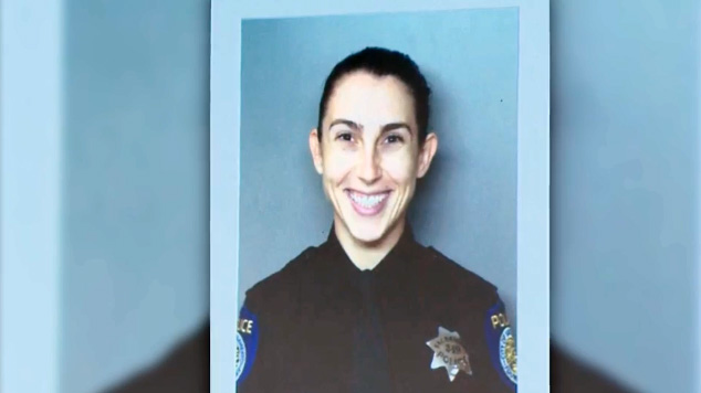 Sacramento police officer fatally shot during domestic incident