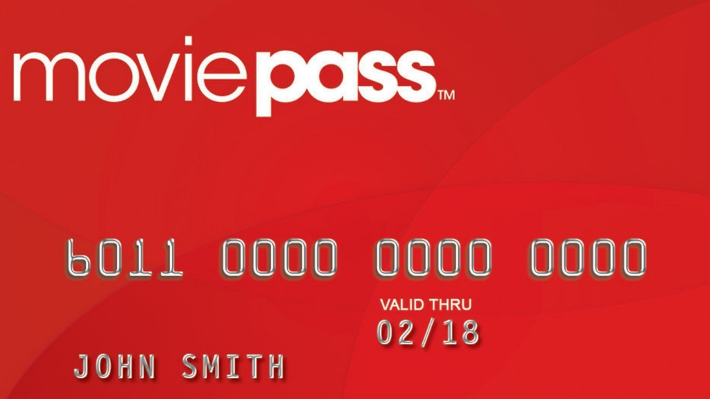MoviePass wants to prop up its stock price again