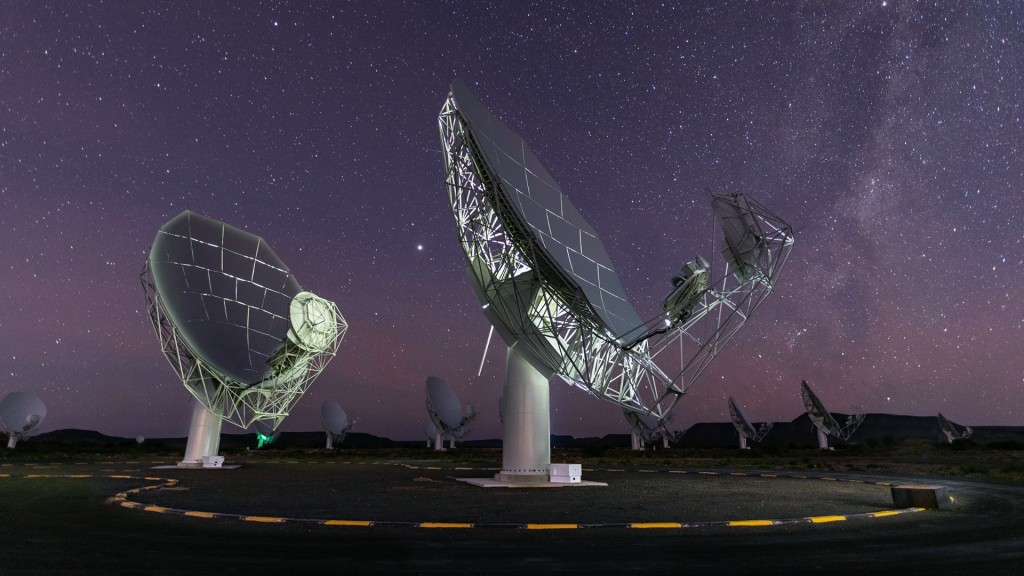 How South Africa built one of the world's most advanced telescopes