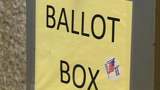 Early voting begins as midterms season enters final phase