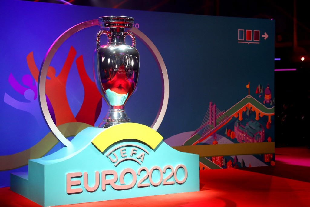 Euro 2020: World champion France drawn in 'group of death'