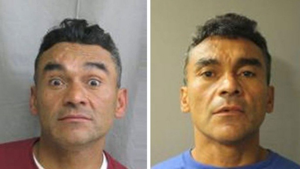 'Violent predator' faces 3 murder charges after attacks on homeless