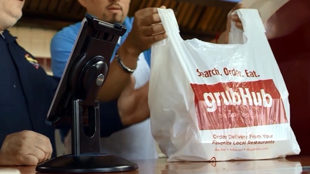 Why Uber Eats and GrubHub partnerships are risky for restaurants