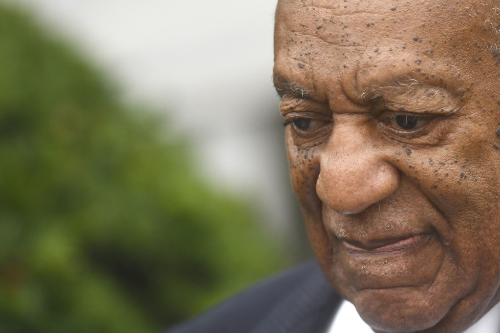 Bill Cosby's appeal of his sexual assault conviction is denied