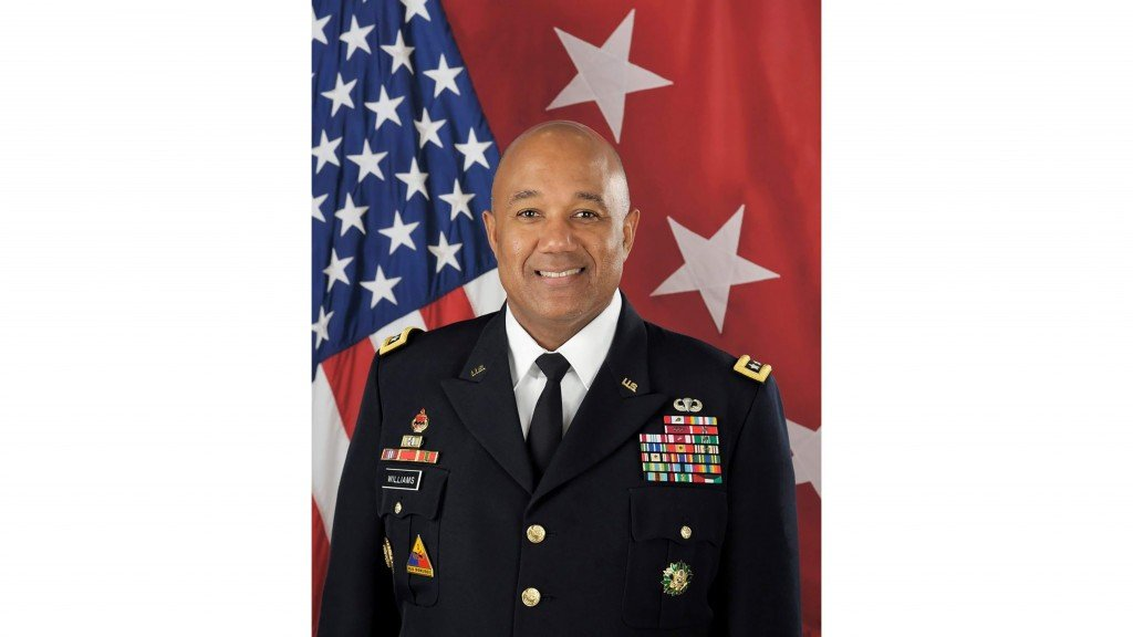 West Point appoints Darryl A. Williams as first black superintendent