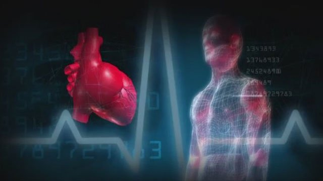 Nearly half of US adults have cardiovascular disease, study says