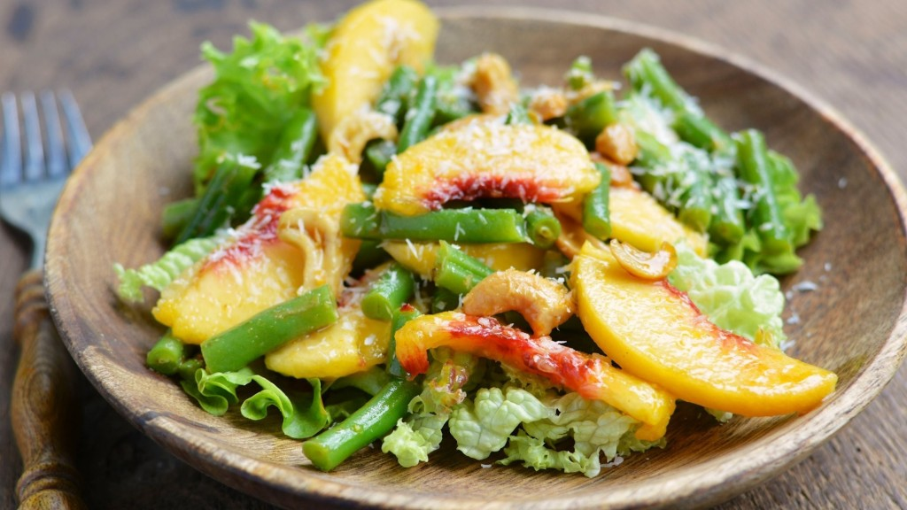 High-fiber diet linked to lower risk of death, chronic diseases