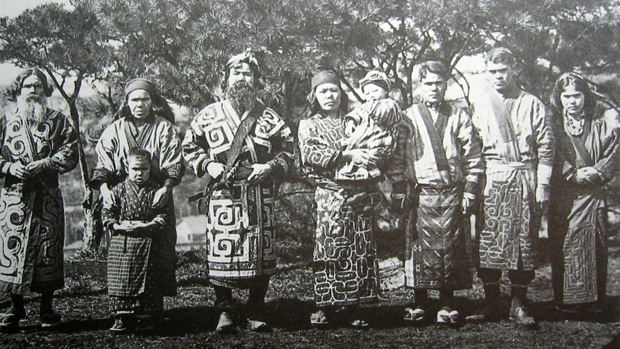 Japan's 'vanishing' Ainu will be recognized as indigenous people