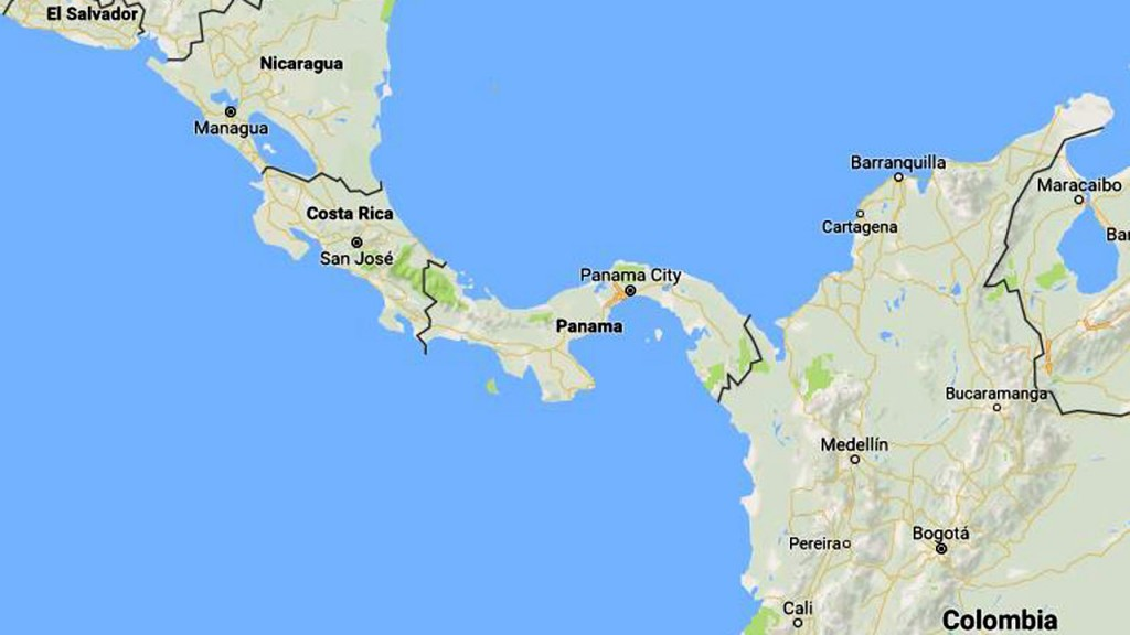 Costa Rica overwhelmed with Nicaraguan asylum seekers