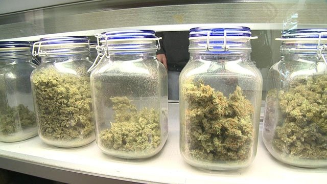 Vermont expands medical marijuana to PTSD, other conditions