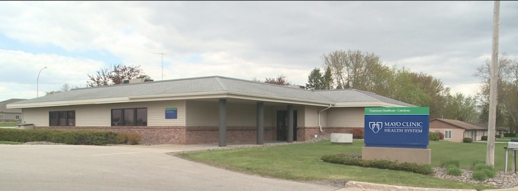 Mayo Clinic Health System Clinic In Caledonia To Reopen