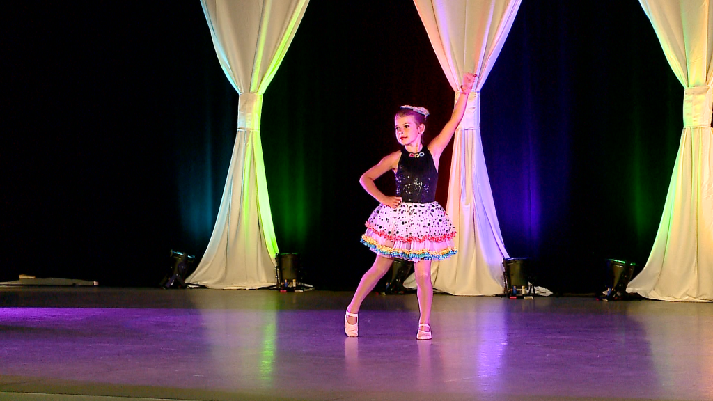Dance Recital