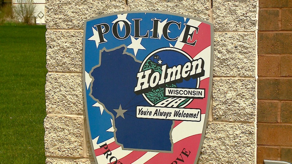Holmen National Night Out Cancelled