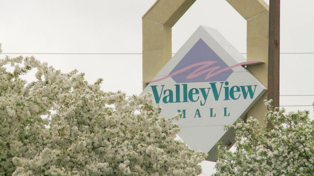 Mall Reopening Plans