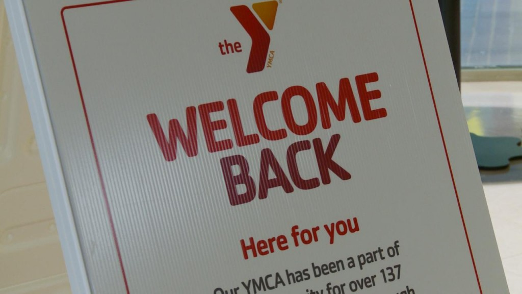 Pic Ymca Reopen