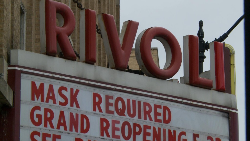 The Riv Reopens