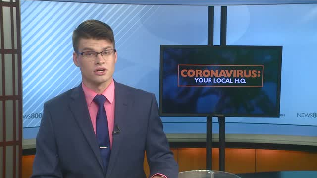 Coronavirus: Your Local Hq 6/2/20 Afternoon Update