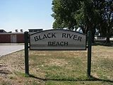 Black River Beach