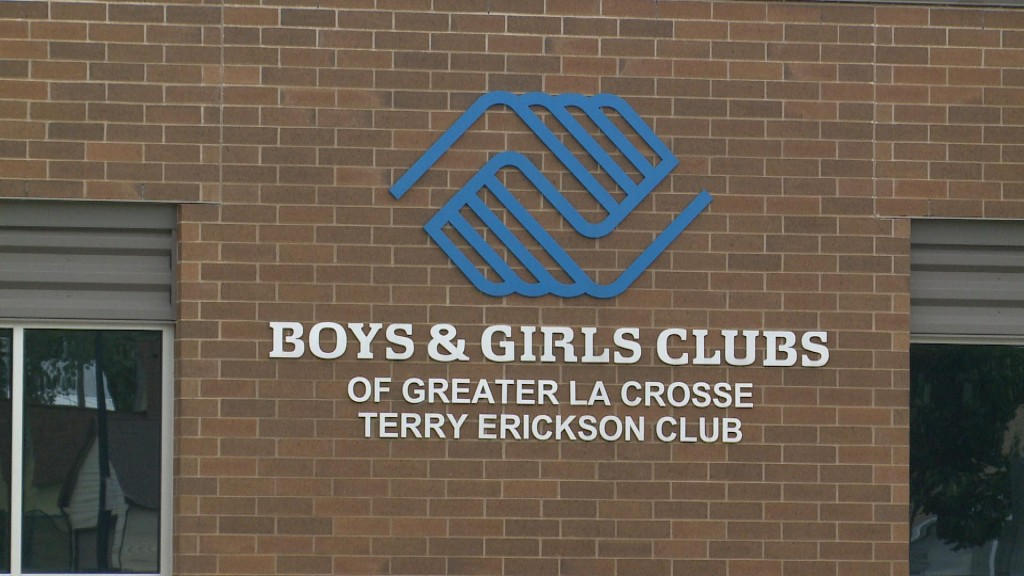 Boys And Girls Club Reopen